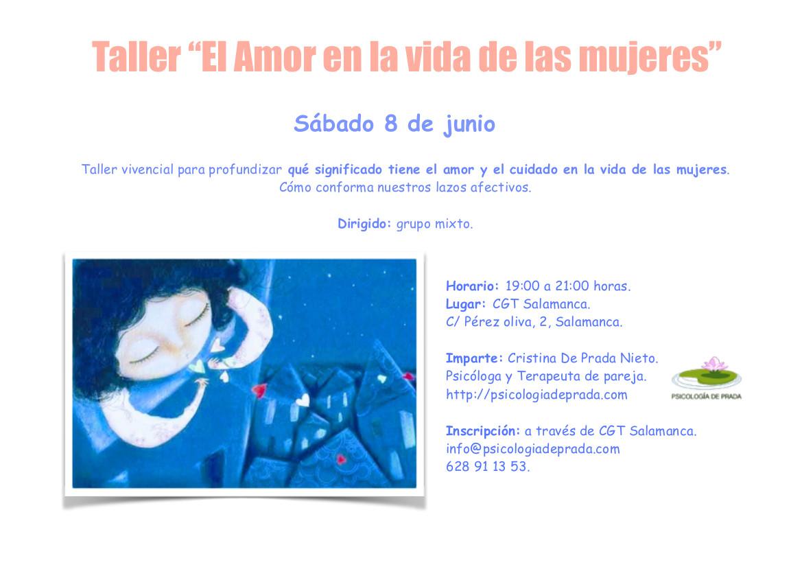 Próximos eventos en Salamanca