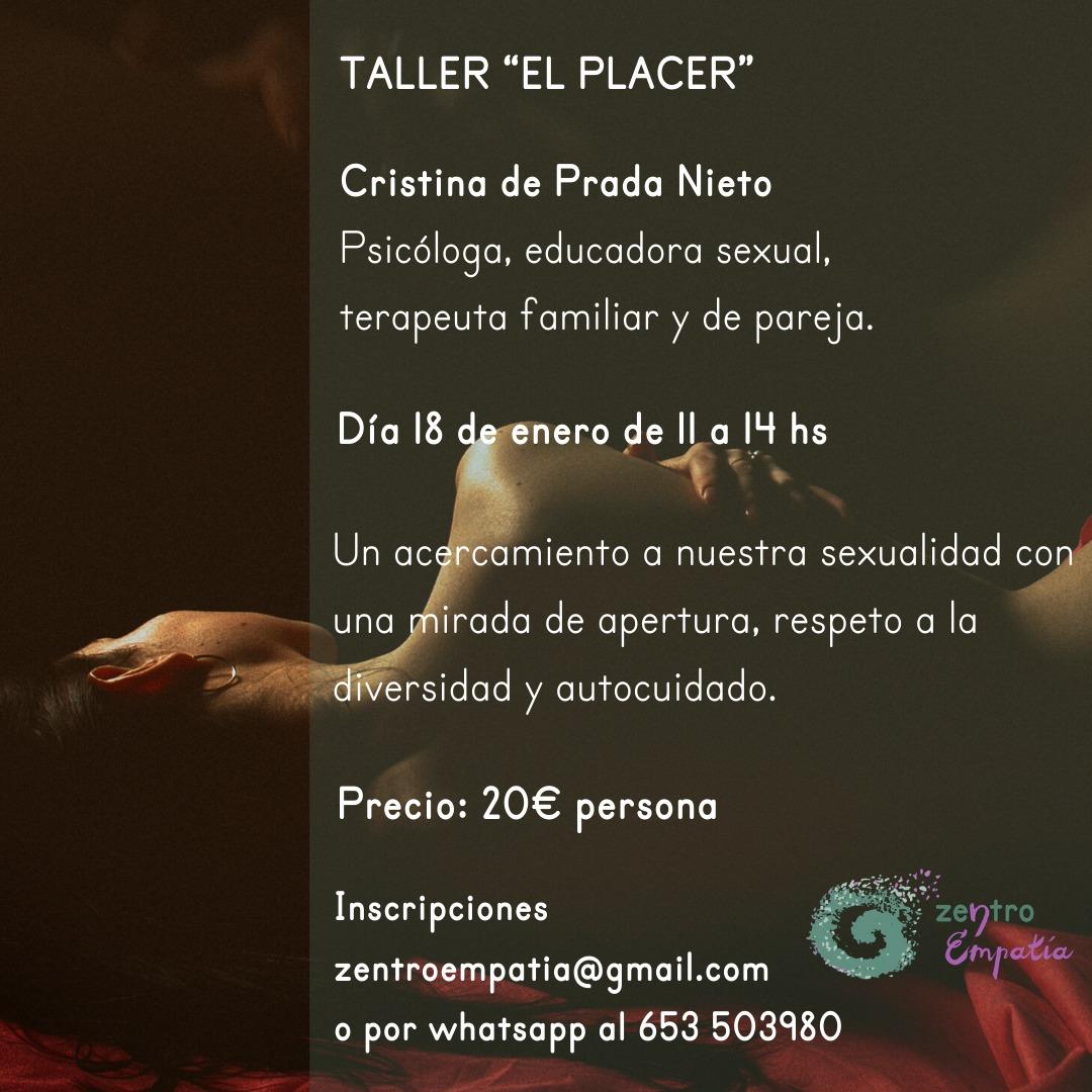 Taller El Placer